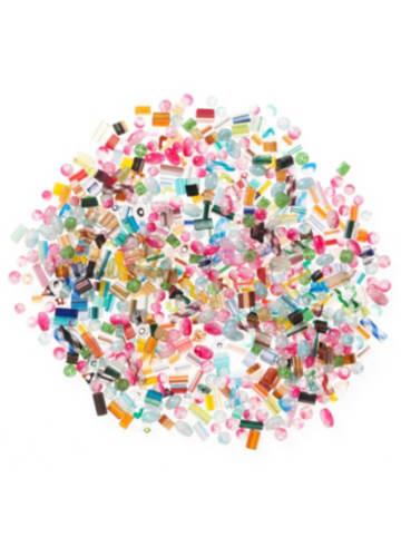 Prohobb Glasperlen Kids-Mix, 500 g