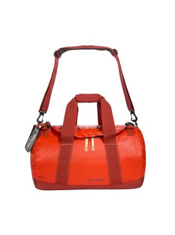 Tatonka Barrel XS Reisetasche 45 cm in red orange