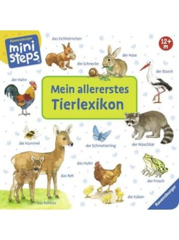 Ravensburger Mein allererstes Tierlexikon