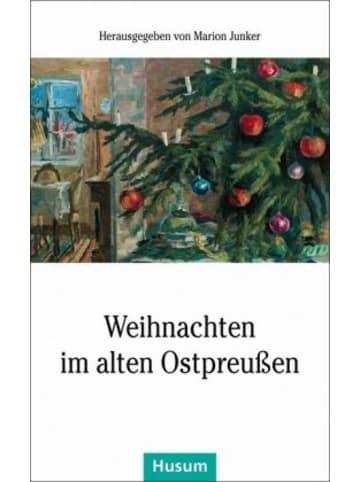 Husum Weihnachten im alten Ostpreußen