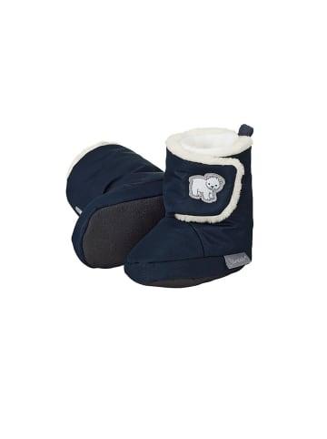 Sterntaler Baby-Schuh in marine