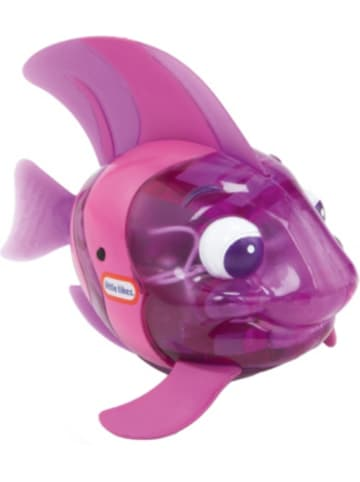 Little Tikes Sparkle Bay Funkel-Kaiserfisch - lila