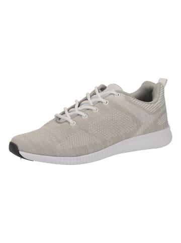 A.soyi Sneaker in Grau/Weiß