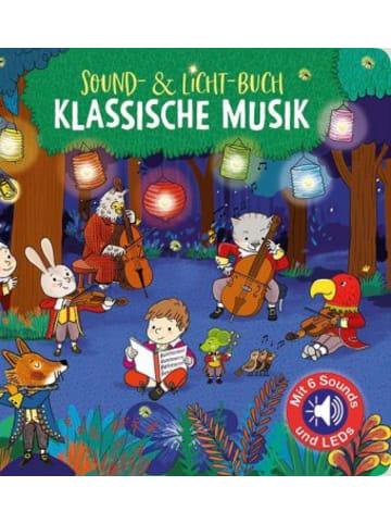 Ullmann Publishing Sound- & Licht-Buch - Klassische Musik
