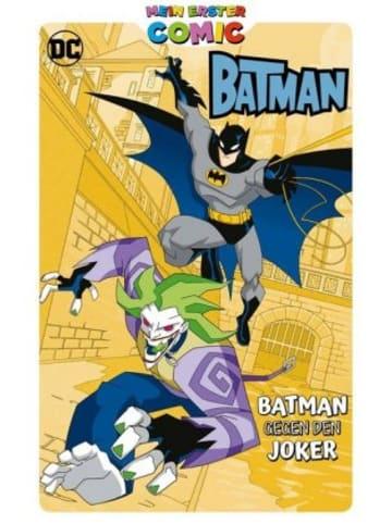 Panini Verlag  Mein erster Comic: Batman gegen den Joker