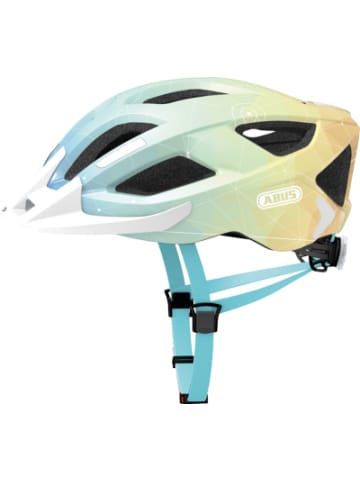 ABUS Fahrradhelm Aduro 2.0 blau art