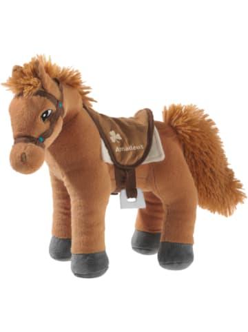 Heunec Bibi & Tina Pferd Amadeus 30cm stehend