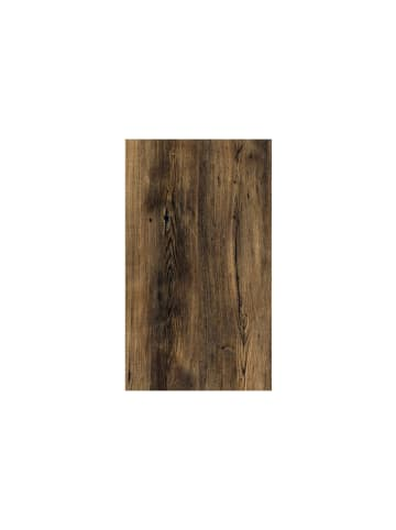 Artgeist Fototapete The smell of wood in Braun