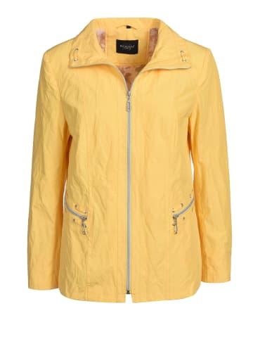 Bexleys woman Funktionsjacke in gelb