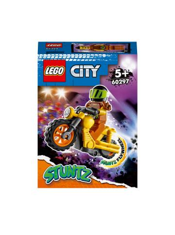 LEGO Power-Stuntbike