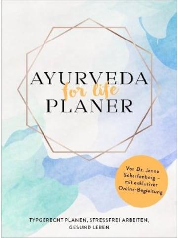 Südwest-Verlag Ayurveda for life - Planer