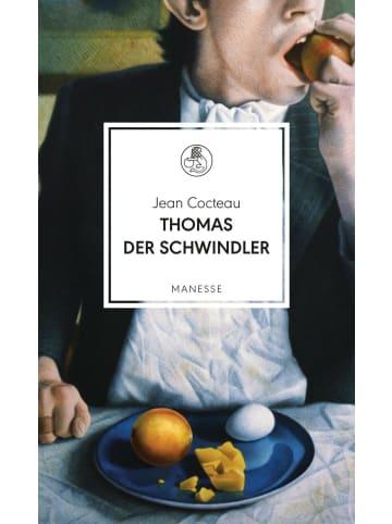Manesse Thomas der Schwindler