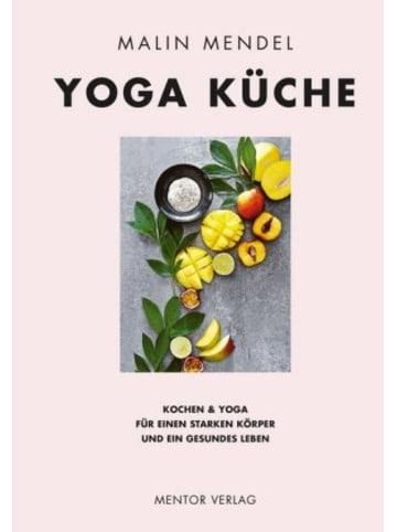 Mentor Berlin Yoga Küche