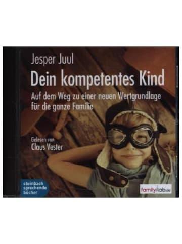 Steinbach sprechende Bücher Dein kompetentes Kind, MP3-CD