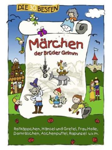 Lamp und Sumfleth Entertainment Die 30 besten Märchen der Brüder Grimm