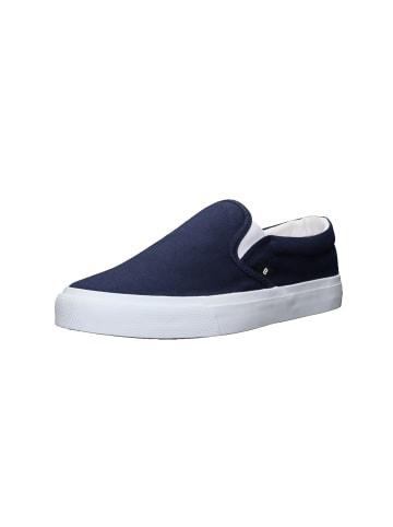 Ethletic Sneaker Lo Fair Deck Collection in ocean blue
