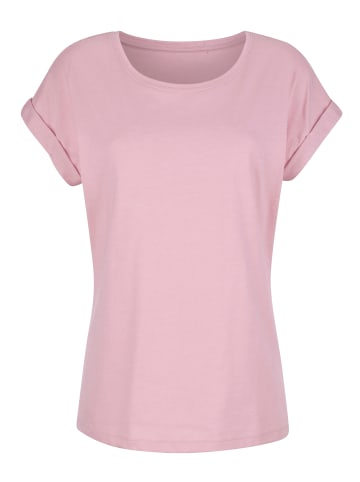 Basically you Shirt in Lavendel