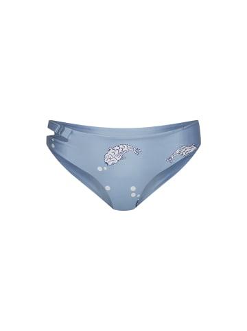 Boochen Bikini-Hose Caparica in hellblau