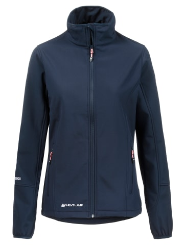 Whistler Softshelljacke Covina W-PRO 8000 in navy