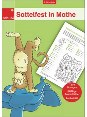Westermann Lernspielverlag Sattelfest in Mathe, 3. Schuljahr