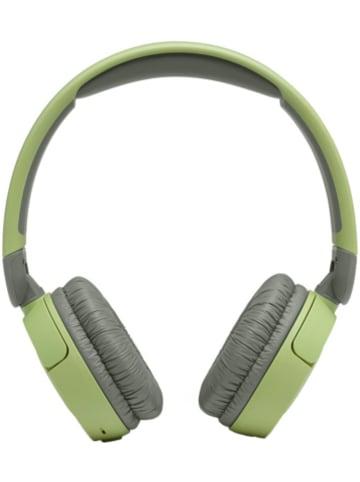 JBL  Kabellose Kinderkopfhörer Junior 310 BT, grün