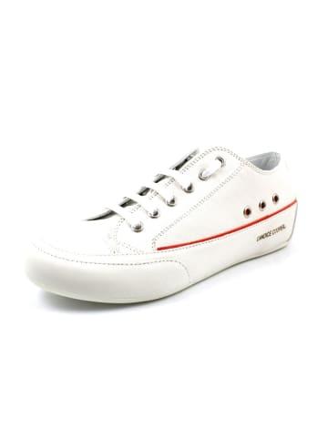 Candice Cooper Schnürschuhe in weiß