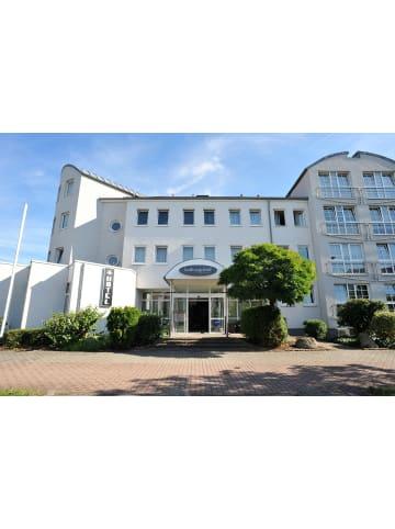 Reiseschein.de Hotelgutschein: 3-4 Tage zu zweit im Hotel Residenz Limburgerhof nahe Heidelberg