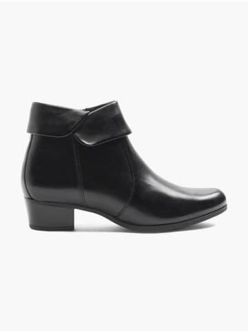 5th Avenue Stiefelette schwarz