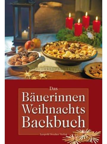 Stocker Das Bäuerinnen-Weihnachts-Backbuch