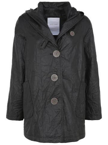 Erich Fend Outdoorjacke GREZIA in black