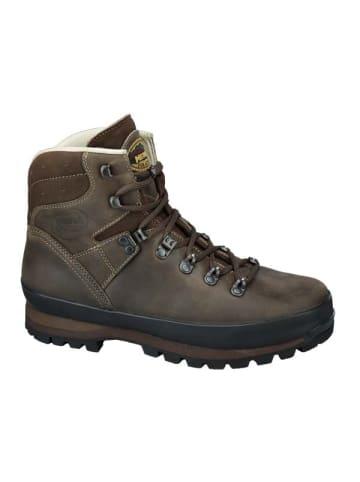 MEINDL Schuhe Borneo 2 MFS in braun/nougat