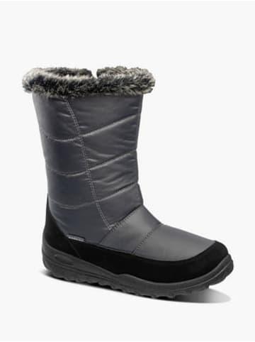 Cortina Schneeboots grau
