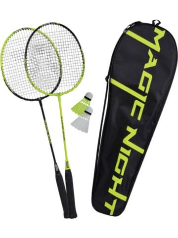 Talbot Torro Badminton Set Magic Night LED