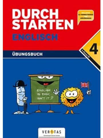 Cornelsen Verlag Durchstarten - Englisch - Neubearbeitung - 4. Schulstufe