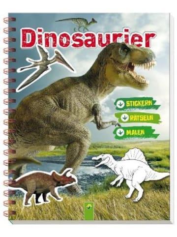 Schwager & Steinlein Dinosaurier