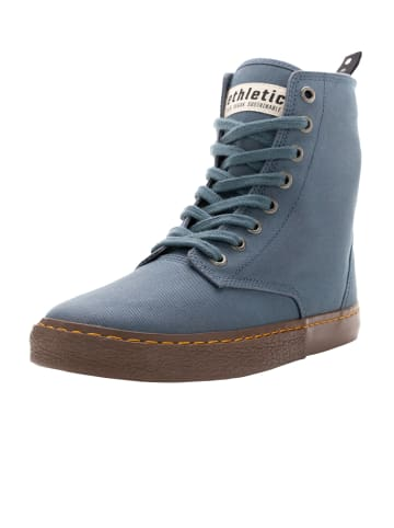 Ethletic Sneaker Hi Fair Brock in workers blue