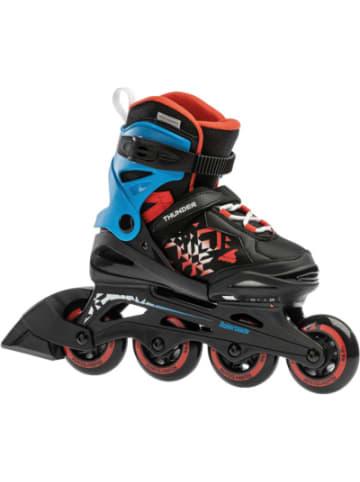 Rollerblade Inliner Thunder black/red
