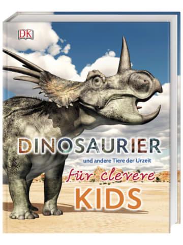 Dorling Kindersley  Wissen für clevere Kids. Dinosaurier und andere Tiere der Urzeit für clevere Kids