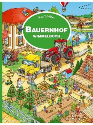 Wimmelbuchverlag Bauernhof Wimmelbuch