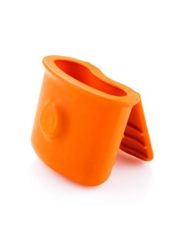 GSI Outdoors Silikon-Topfgreifer in Orange