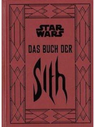 Panini Verlag  Star Wars: Das Buch der Sith