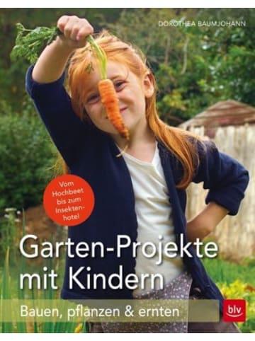 BLV Garten-Projekte mit Kindern