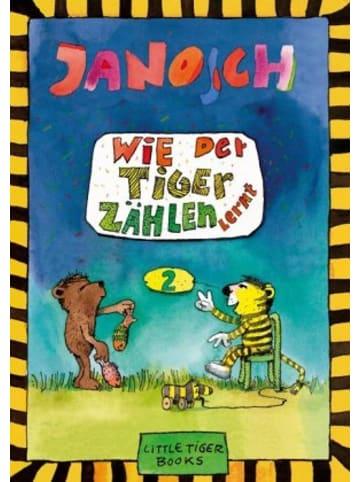 Little Tiger Wie der Tiger zählen lernt