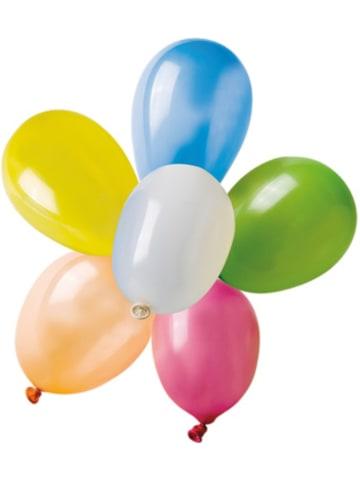 Procos Wasserbomben BallonsParty Essentials, 50 Stück