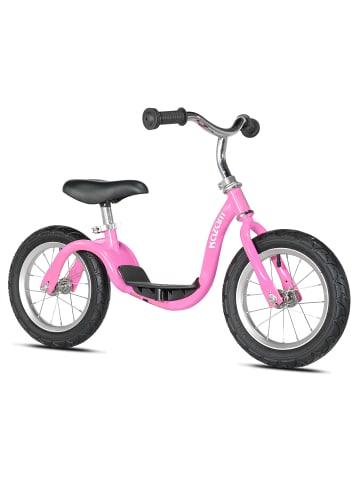 Kazam KaZAM Balance Bike Laufrad in Pink
