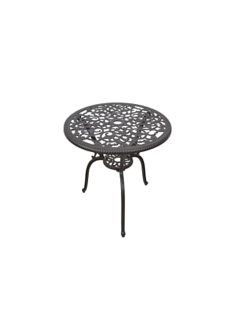 Möbel-direkt Tisch Versailles in braun