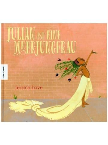 KNESEBECK Julian ist eine Meerjungfrau