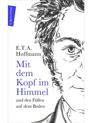 Marix Verlag Mit dem Kopf im Himmel und den Füßen auf dem Boden   Texte eines...