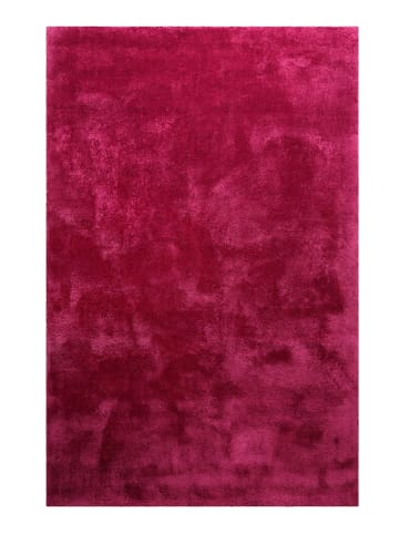 Homie Living Teppich Pisa in violett