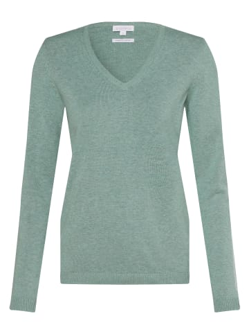 Brookshire Pullover in mint